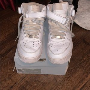 Authentic NIKE Air Force 1